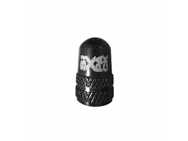 Sixpack Yakuza Ventilkappe A/V black